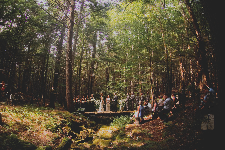 New-Hampshire-Forest-Wedding-078