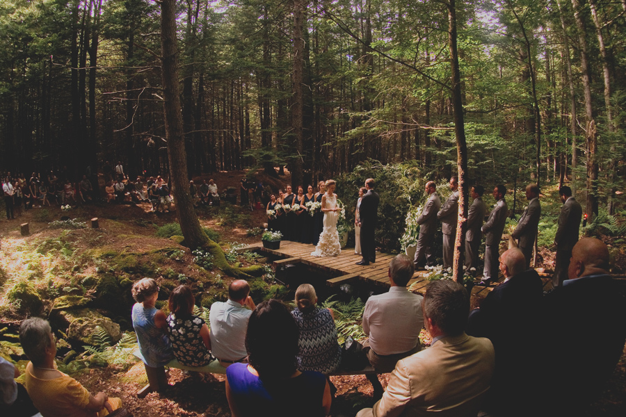 New-Hampshire-Forest-Wedding-081