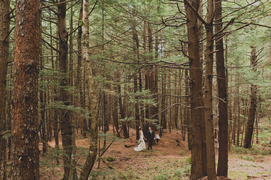 New-Hampshire-Forest-Wedding-095