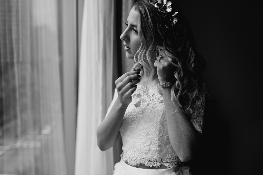 Apologise, bride getting ready doubtful