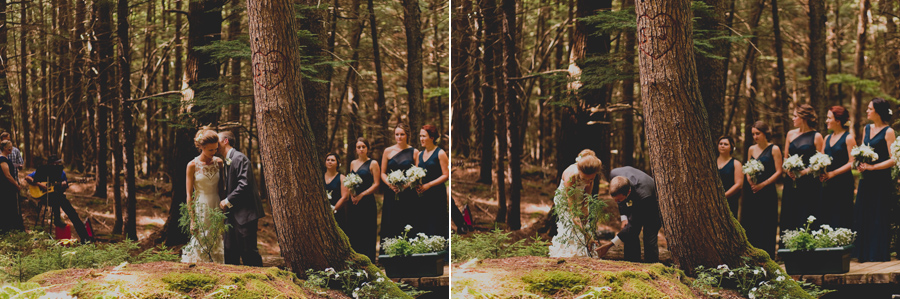 New-Hampshire-Forest-Wedding-075